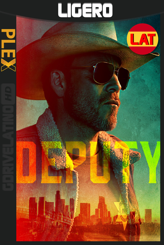 Deputy (2020) Temporada 01 [07/13] U+ WEBDL 1080P Latino-Ingles