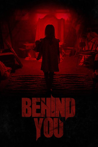 Behind You (2020) English 720p HDRip x264 900MB ESubs DL