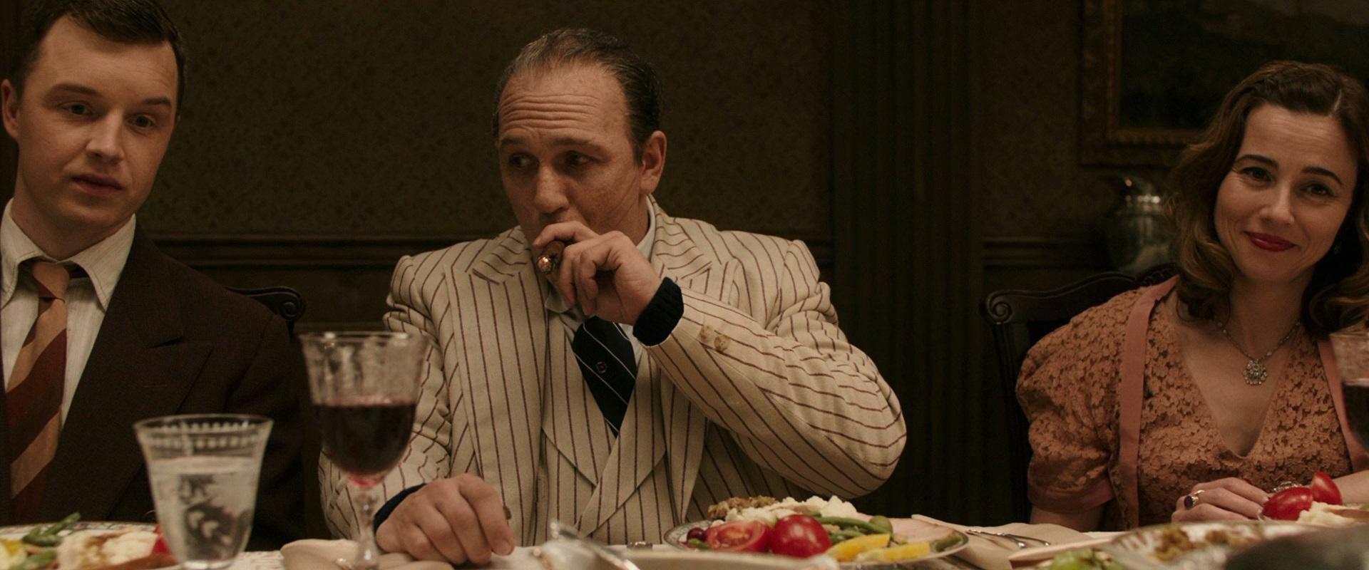 Capone | 2020 | WEB-DL | XviD | Türkçe Dublaj | m720p - m1080p | WEB-DL | Tek Link