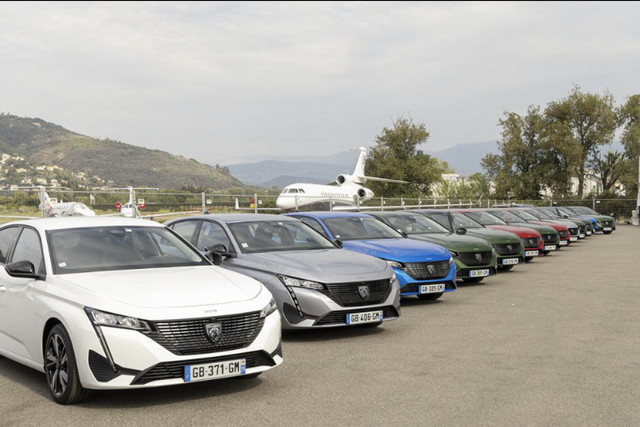 2021 - [Peugeot] 308 III [P51/P52] - Page 10 76-CC8-A87-C3-B2-4096-8-BDE-EF9-B96-AB47-C7