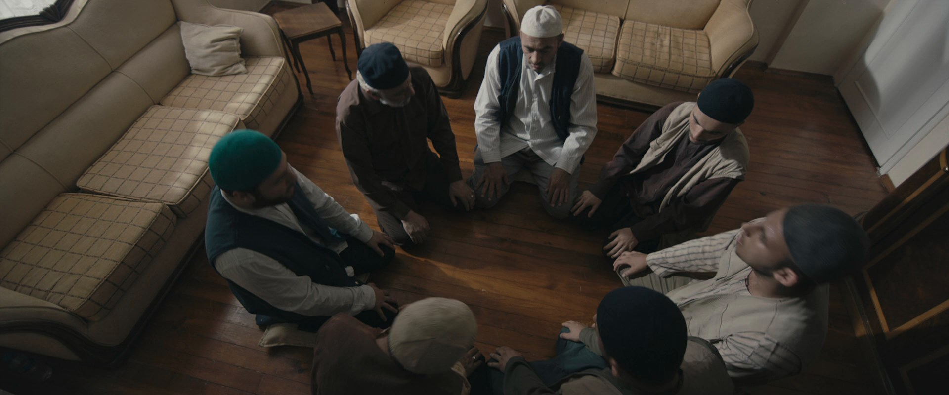 Sir-Ayet 2 | 2019 | Yerli Film | AMZN | WEB-DL | XviD | Sansürsüz | 720p - 1080p - m720p - m1080p | WEB-DL | Tek Link