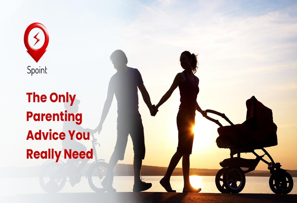 Parenting Advice For Spirit