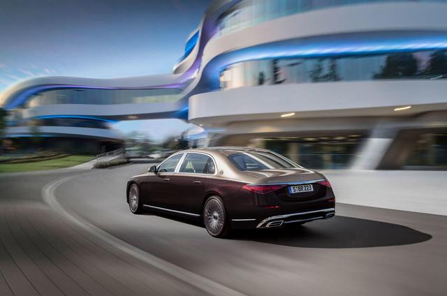 2020 - [Mercedes-Benz] Classe S - Page 22 715-EDBCD-6-A00-471-E-8326-DB5353148-C3-D