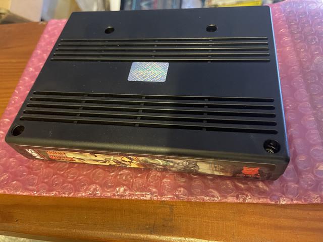 [Vendu] Kraut Buster MVS Gamer Edition F12212-DE-FB0-A-4-E86-9284-89867-D7938-D4