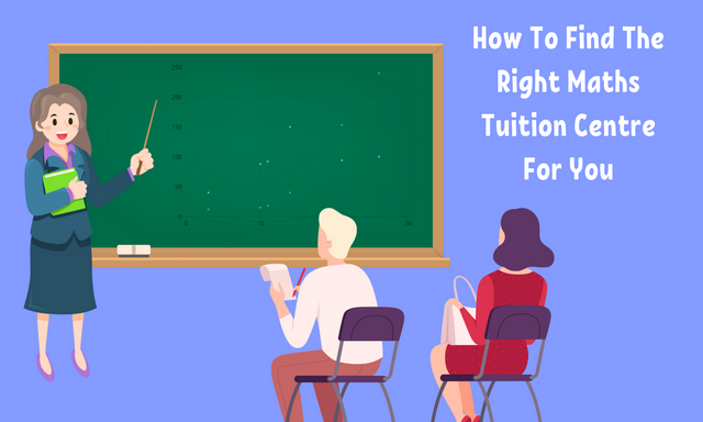 How-To-Find-The-Right-Maths-Tuition-Centre-For-You