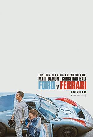 Download Ford v Ferrari