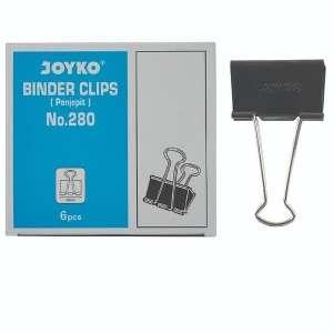 Binder Clip Joyko 280