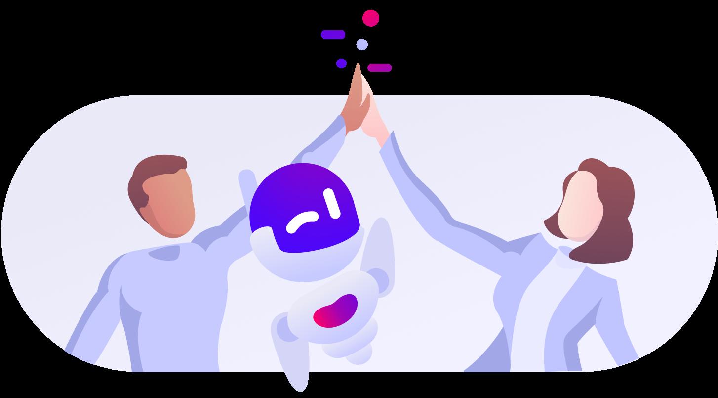 Chatbots ajudam os vendedores da sua empresa