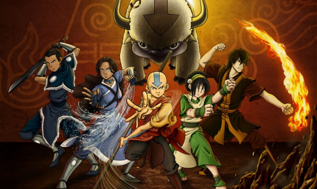 Gaang-by-Allagea-avatar-the-last-airbender-20547840-1280-1024-854x510