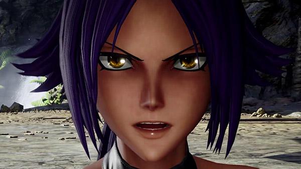 Jump Force DLC角色Yoruichi Shihouin於2月2日發布 Jump-Force-DLC-01-27-21