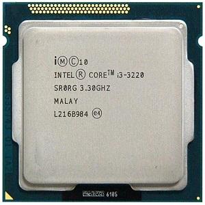 Processor Intel Core i3-3220