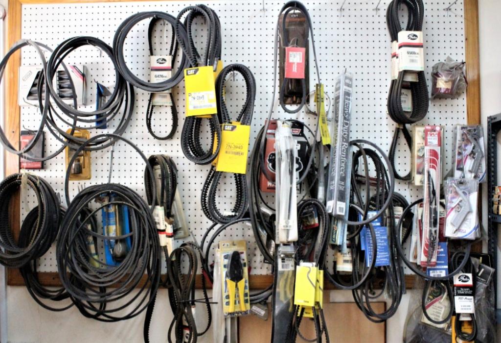 Autos Parts Warehouse