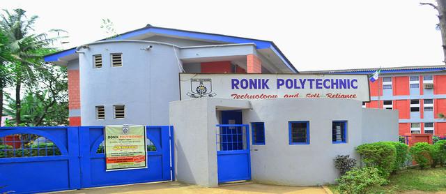 Ronik polytechnic