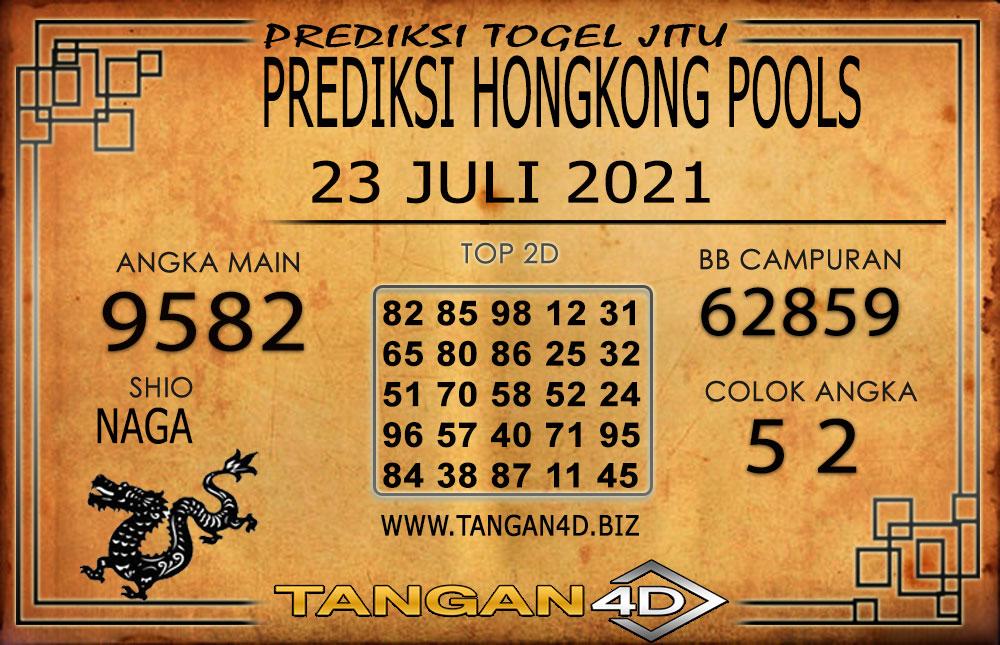 PREDIKSI TOGEL HONGKONG TANGAN4D 23 JULI 2021