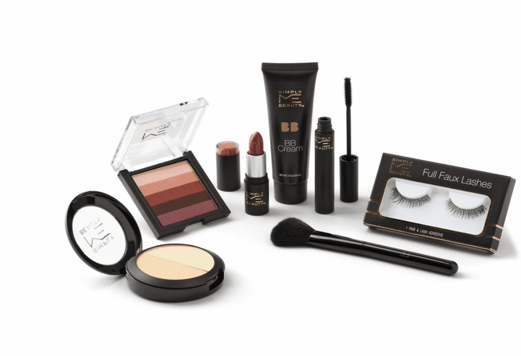 Women Beauty Charm Cosmetics