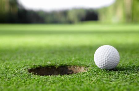 Golf-in-Perth
