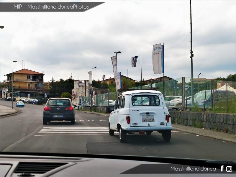 avvistamenti auto storiche - Pagina 23 Renault-4-850-34cv-91-CT991284-1