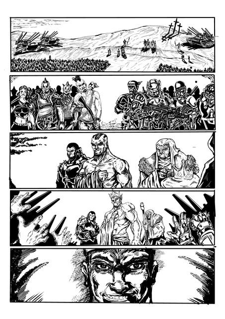 Comic-5-k
