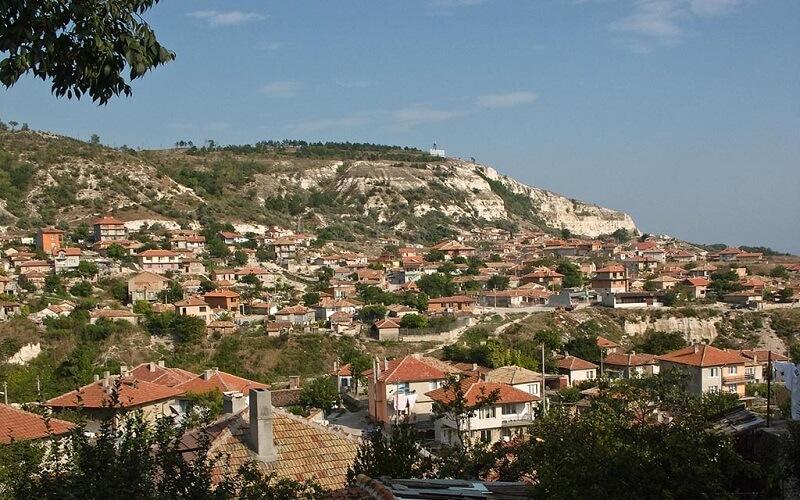 Добрич city photo