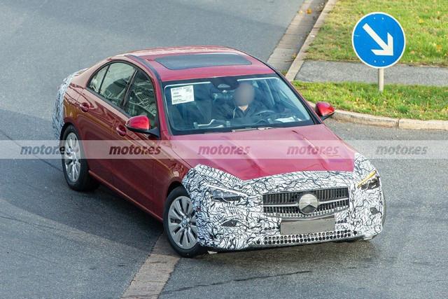 2020 - [Mercedes-Benz] Classe C [W206] - Page 7 0-B6219-BD-ED40-4-E64-9519-869-D4-EFDB9-D2