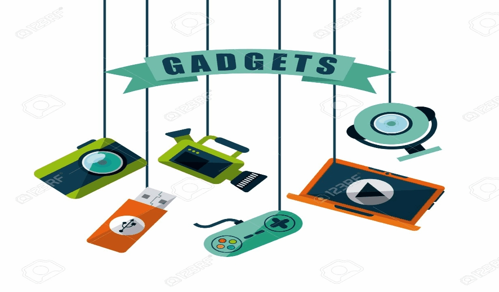 Gadgets Technology
