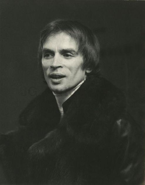 Rudolf-Nureyev