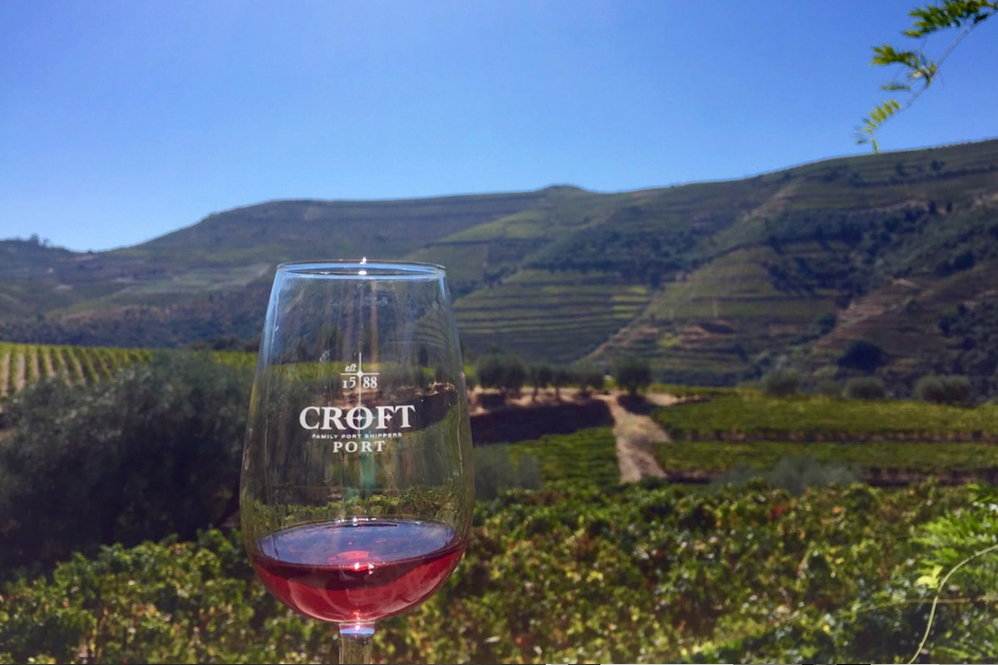 8 things to discover in Porto and Douro Valley - Croft