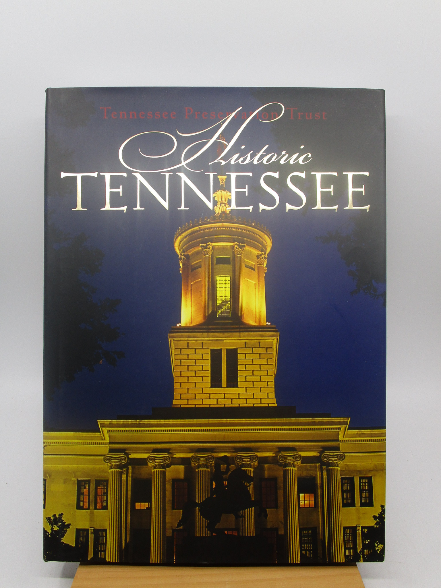 Image for Historic Tennessee