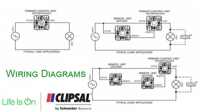 Diagram Wiring Diagram For 2 Gang Dimmer Switch