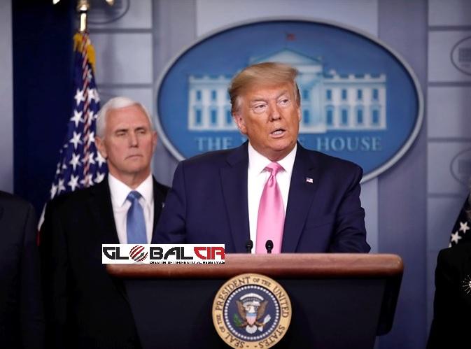 NIJE ZABORAVIO SPOMENUTI I SVOG PROTUKANDIDATA BIDENA! Predsjednik Tramp nametnuo nove sankcije Kini zbog Hong Konga, i dalje optužuje Peking zbog koronavirusa!