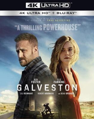 Galveston (2018) UHD 2160p UHDrip HDR10 HEVC DTS ITA/ENG
