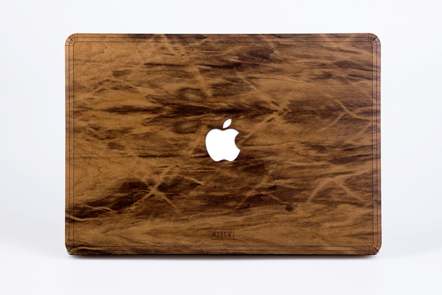 Macbook-Air-Pro-11-12-13-15-17-inch-in-Imbuia-Wood-Case-Cover-Skin-Sticker-Decal-shell-1