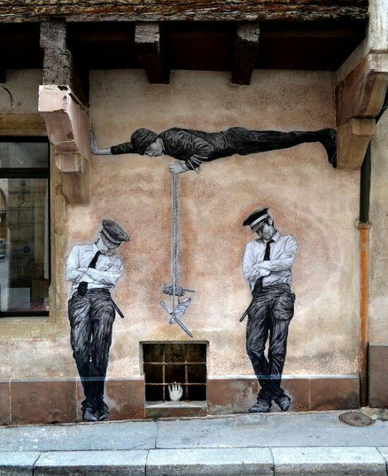 Arte callejero.  - Página 20 295