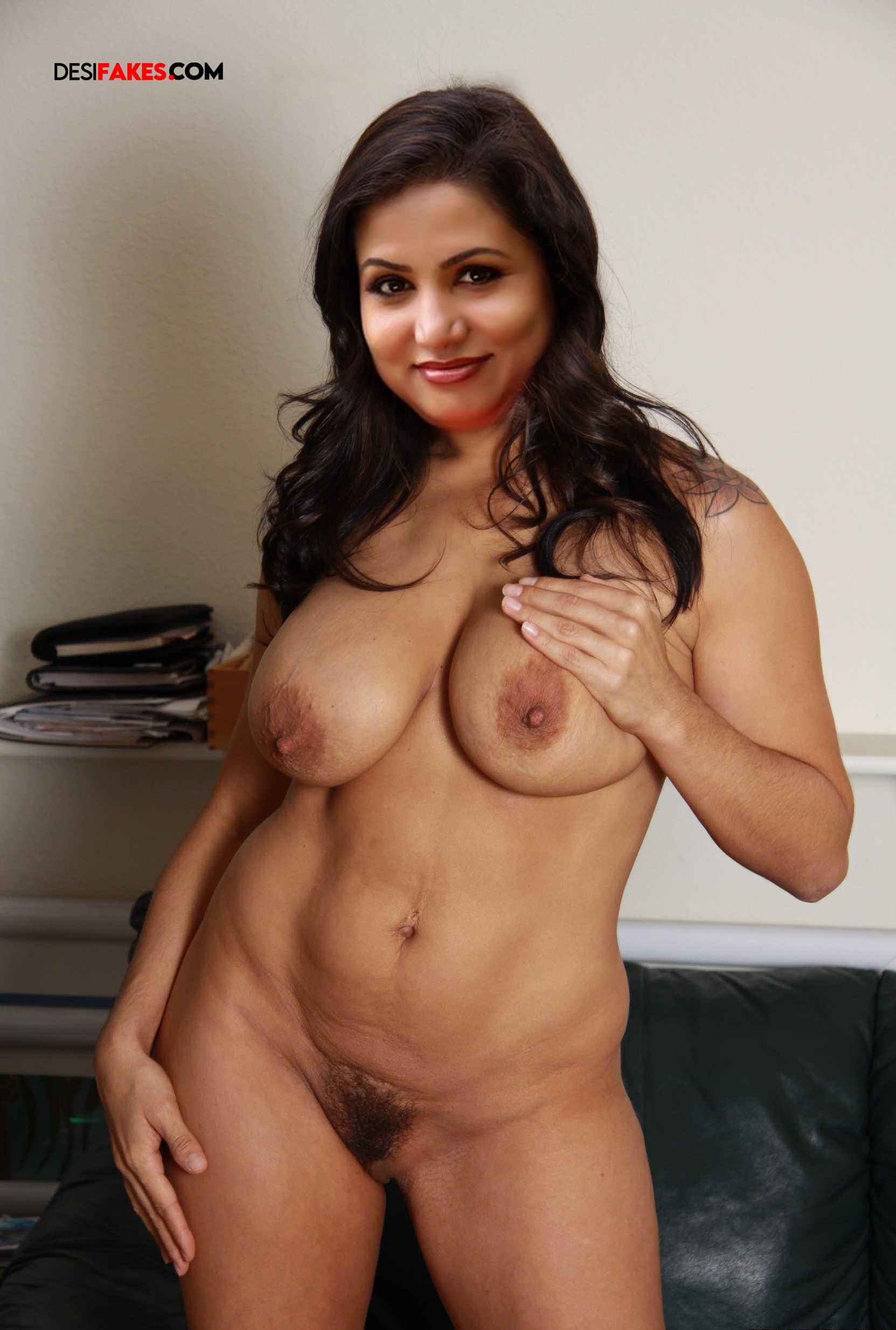 Sheelu Abraham nude