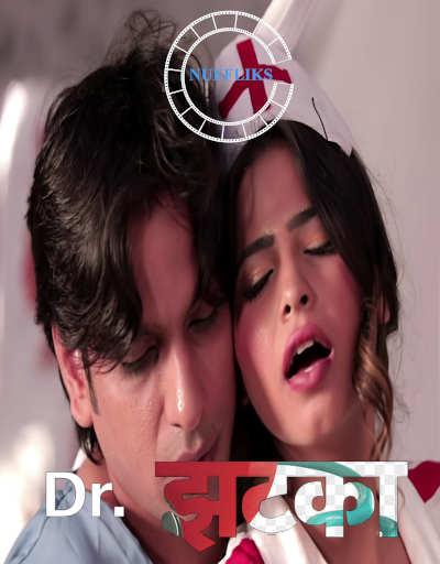 Dr. Jhatka 2020 S01E04 Hindi  NueFliks Originals Web Series 720p HDRip 230MB Download