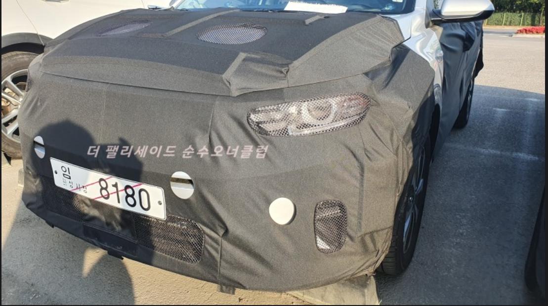 Kia Rio Facelift (2020) 32