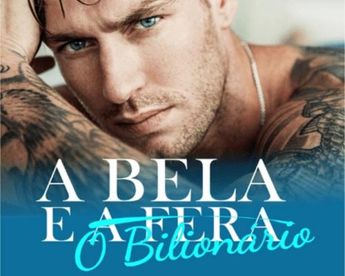 """@allbookeditora lançará """"A Bela e o Bilionário"""" de Lauren Landish"""