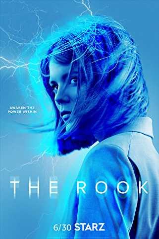 The Rook Season 1