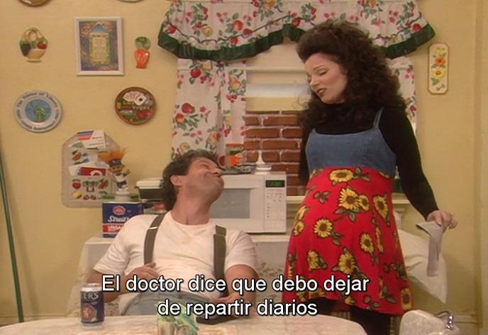 La Niñera (1993-1999) Serie Completa 480p x264