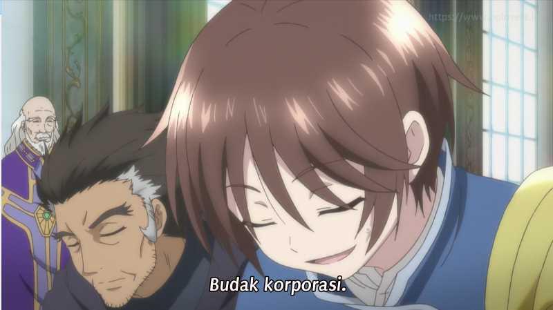 Hachi-nan tte Sore wa Nai deshou Episode 6 Subtitle Indonesia