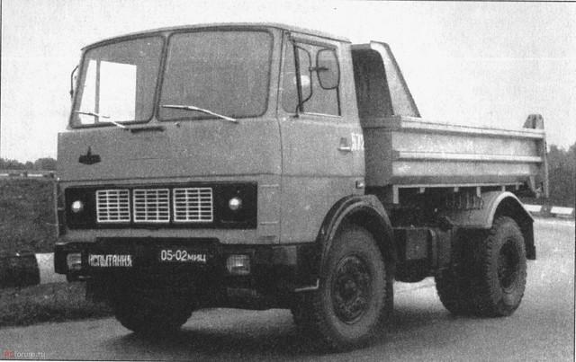 MAZ-5551-5