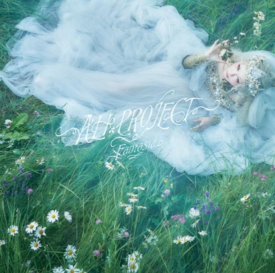 [Album] ALI PROJECT – Fantasia