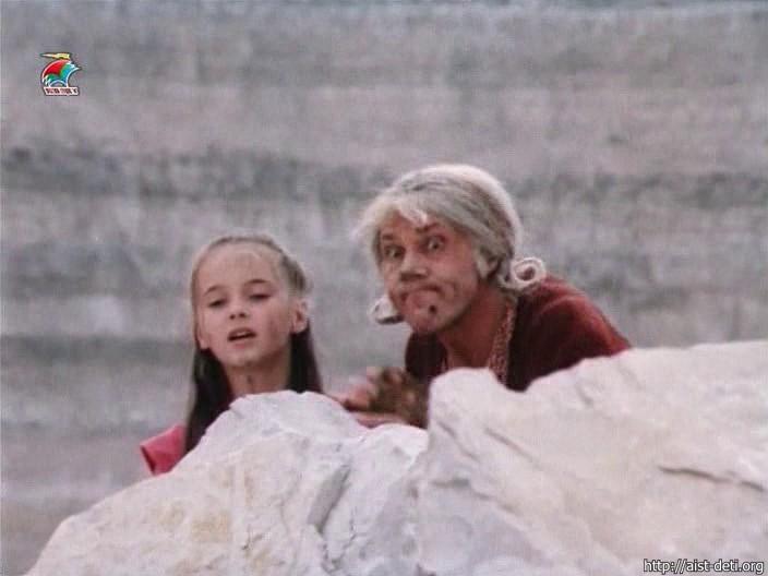 Sovetskie detskie filmy 2