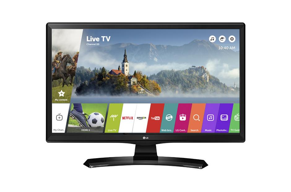 monitor tv offerte