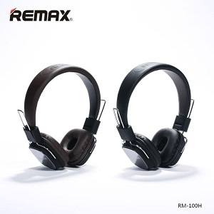 HEADSET REMAX 100H