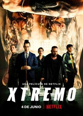 Xtremo (2021) .mkv 1080p WEB-DL DDP 5.1 iTA SPA x264 - DDN