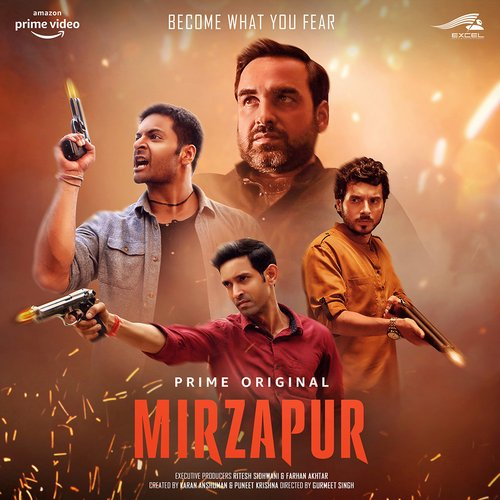 Mirzapur 2 (2020) Hindi 1080p HDRip Download