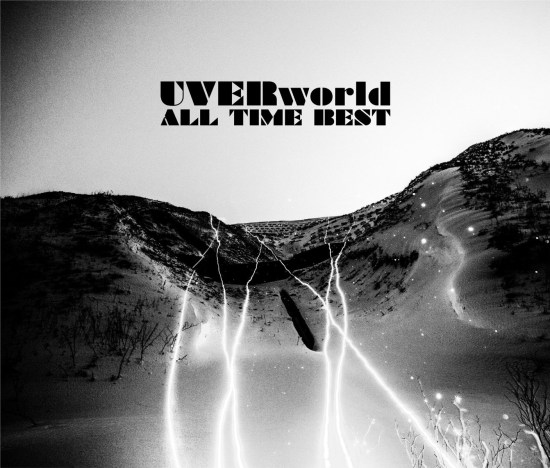 [Album] UVERworld – ALL TIME BEST