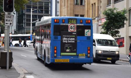 Bus-Advertising