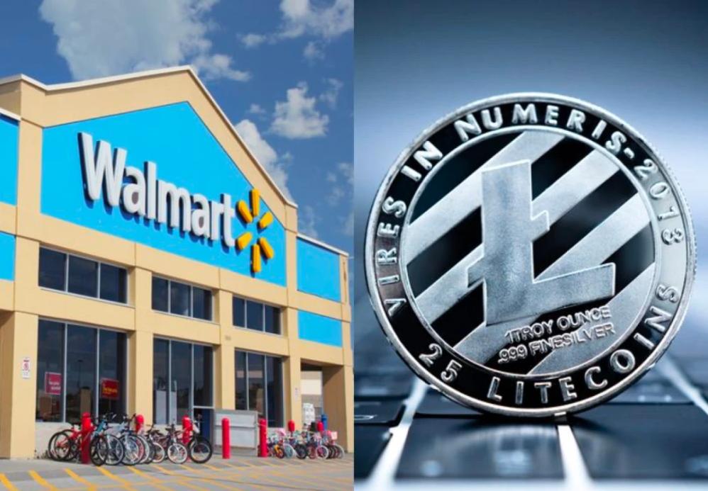 Черные стрелки валютного круга сыграли злую шутку со всеми! Поддельные новости вызвали ликвидацию 200 миллионов долларов США, был нанят Bloomberg, валютный круг, Litecoin Foundation, Walmart, Twitter, Bitcoin, Litecoin 998x693